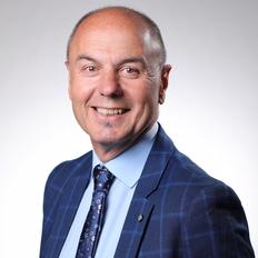Rod Krstic, Sales representative