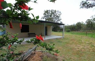 Picture of 2490 Gooroolba-Biggenden Road, Didcot QLD 4621