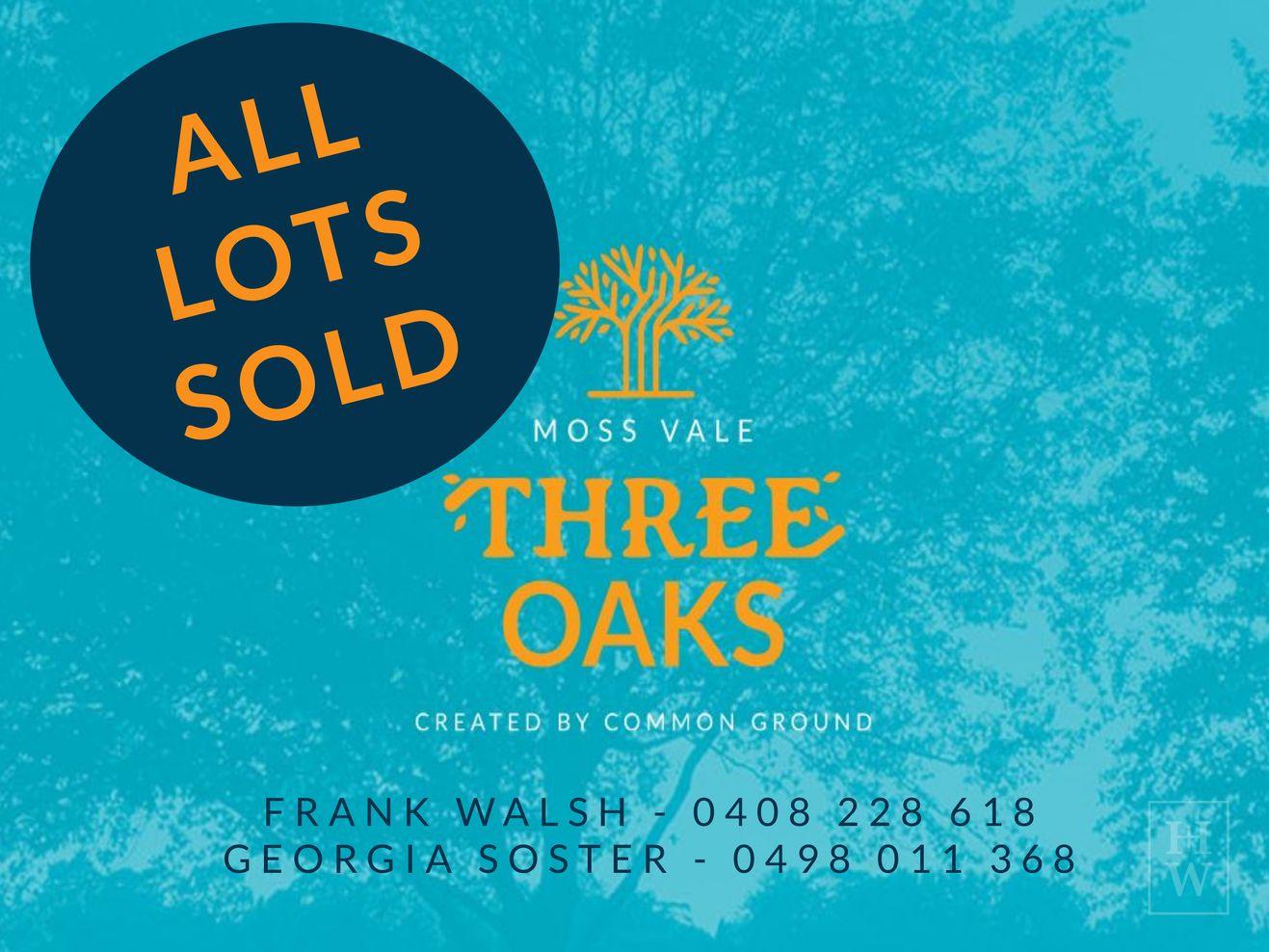 'Three Oaks' Hazelton Drive, Moss Vale NSW 2577, Image 0