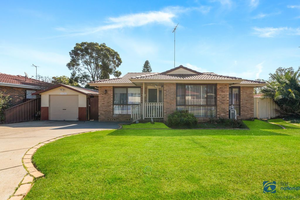 39 Middleton Crescent, Bidwill NSW 2770, Image 0