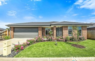 Picture of 12 Gary Avenue, Drouin VIC 3818