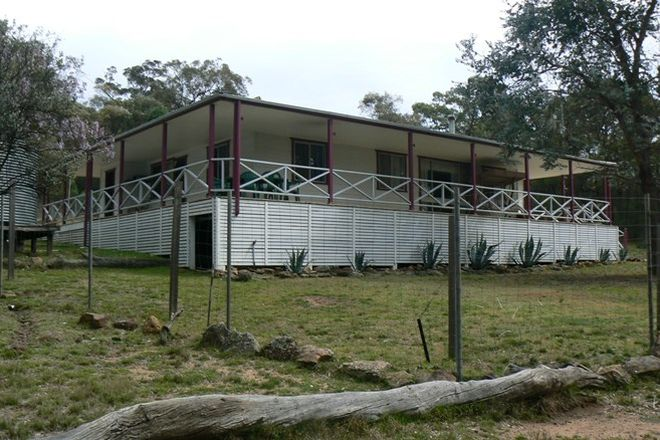 Picture of 1743 Blue Springs Road, GULGONG NSW 2852