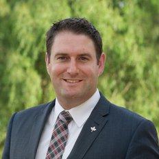 Mark Hewett, Property manager
