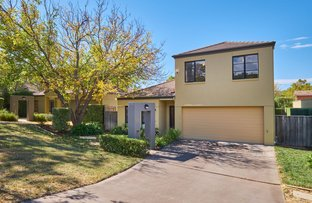 Picture of 49 Jacka Crescent, Campbell ACT 2612