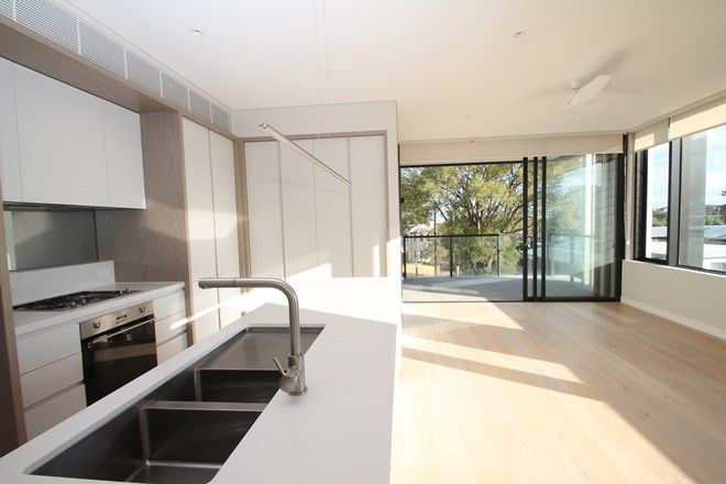 Picture of 211/3 Young Street, RANDWICK NSW 2031