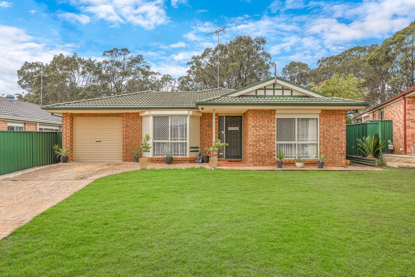 5 Dorcas Place, Rosemeadow NSW 2560, Image 0