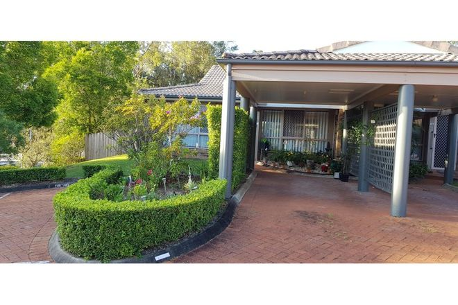 Picture of 280 Sumners Road, RIVERHILLS QLD 4074