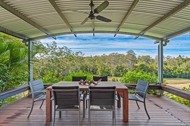 Picture of 667 Tin Can Bay Rd, CANINA QLD 4570