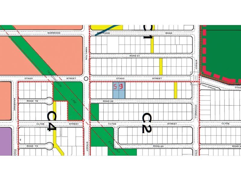 Lots 5-6 Otago Street, Vineyard NSW 2765, Image 1