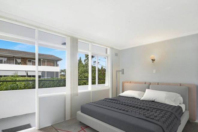Picture of 8b/40 Cope Street, LANE COVE NSW 2066