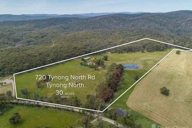 Picture of 720 Tynong North Road, TYNONG NORTH VIC 3813