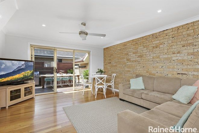 Picture of 3/21 Hay Street, HELENSBURGH NSW 2508