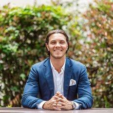 Jake Loiero, Sales Associate to Dan Smith