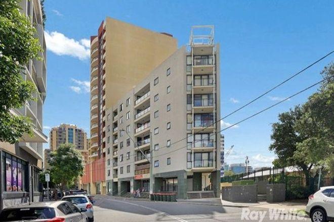Picture of 8/32 Hassall Street, PARRAMATTA NSW 2150