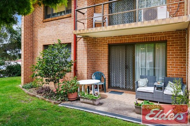 Picture of 9/2 Park Road, WALLACIA NSW 2745
