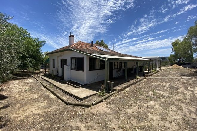 Picture of 26 Chipper St, BEVERLEY WA 6304