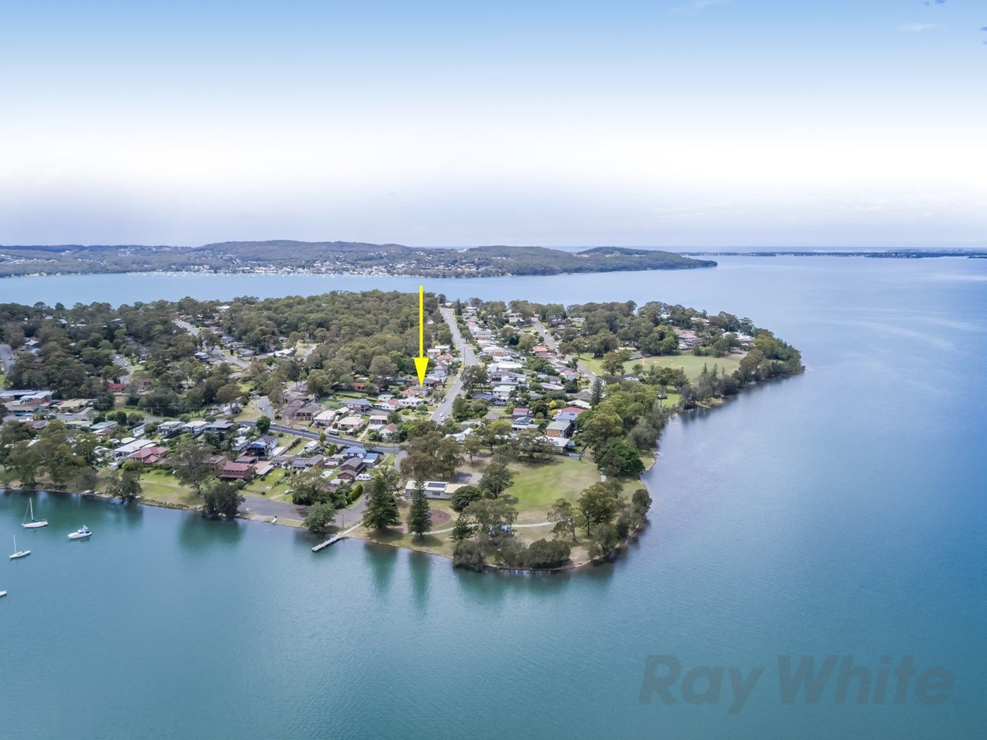 57 Middle Point Road, Bolton Point NSW 2283, Image 0