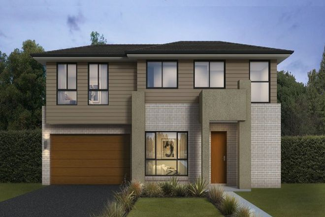 Picture of WILLIAM/ CROWN/ EDMUND STREET, RIVERSTONE, NSW 2765