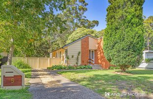 Picture of 5 Richards Road, Swansea NSW 2281