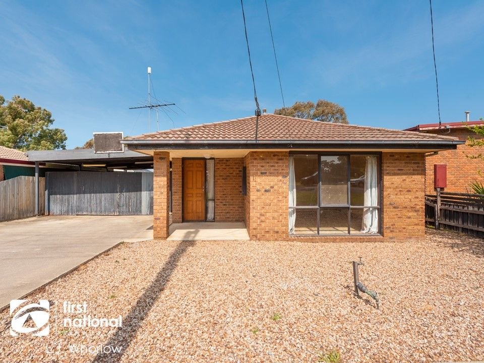127 Charter Road West, Sunbury VIC 3429, Image 0