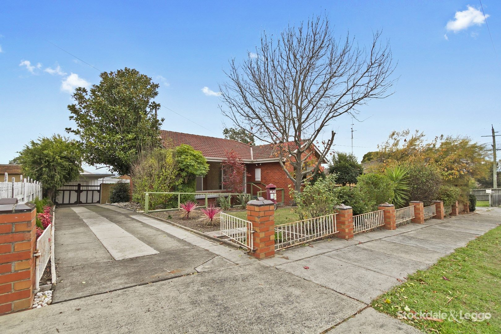 1 McInnes Crescent, Churchill VIC 3842, Image 0