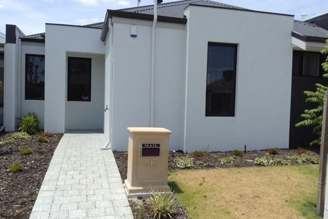 Picture of 46 Corsican Way, CANNING VALE WA 6155