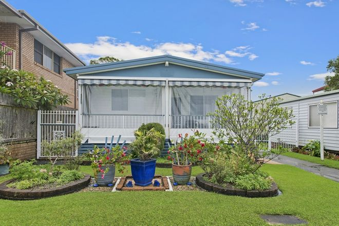 Picture of Site 18/478 Ocean Drive, LAURIETON NSW 2443