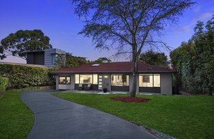 Picture of 13 Malbara Crescent, Frenchs Forest NSW 2086