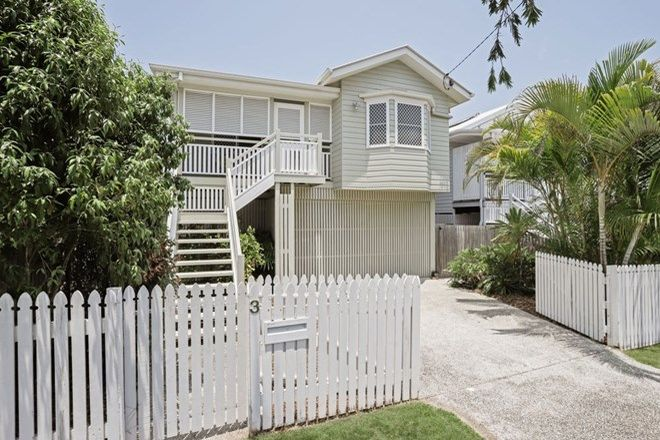 Picture of 3 Grace Street, MITCHELTON QLD 4053