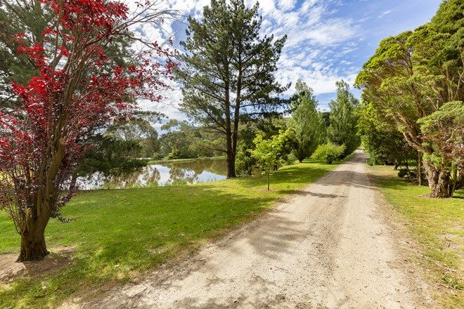 Picture of 276 Mcilroys Road, RED HILL VIC 3937