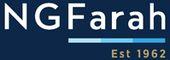 Logo for NGFarah Pty Limited