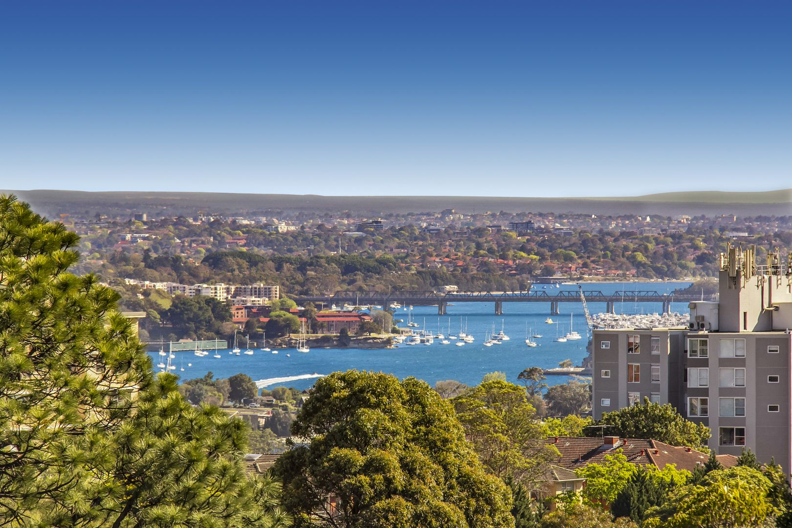 306/300 Pacific Highway, Crows Nest NSW 2065, Image 2