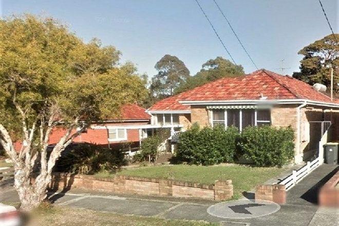 Picture of 1/25 Lachal Avenue, KOGARAH NSW 2217