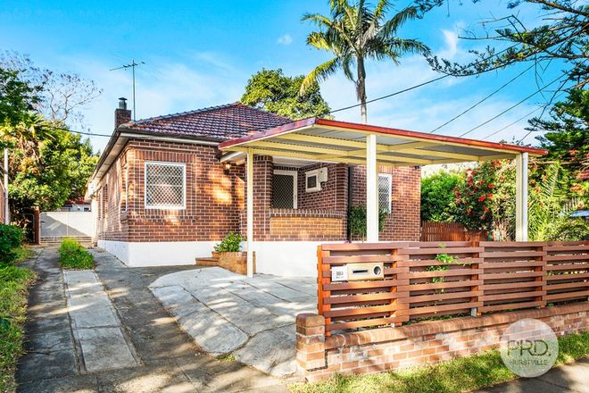 Picture of 118a Woids Avenue, ALLAWAH NSW 2218