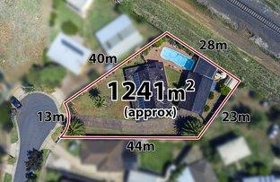 Picture of 21 Socrates Way, Rockbank VIC 3335
