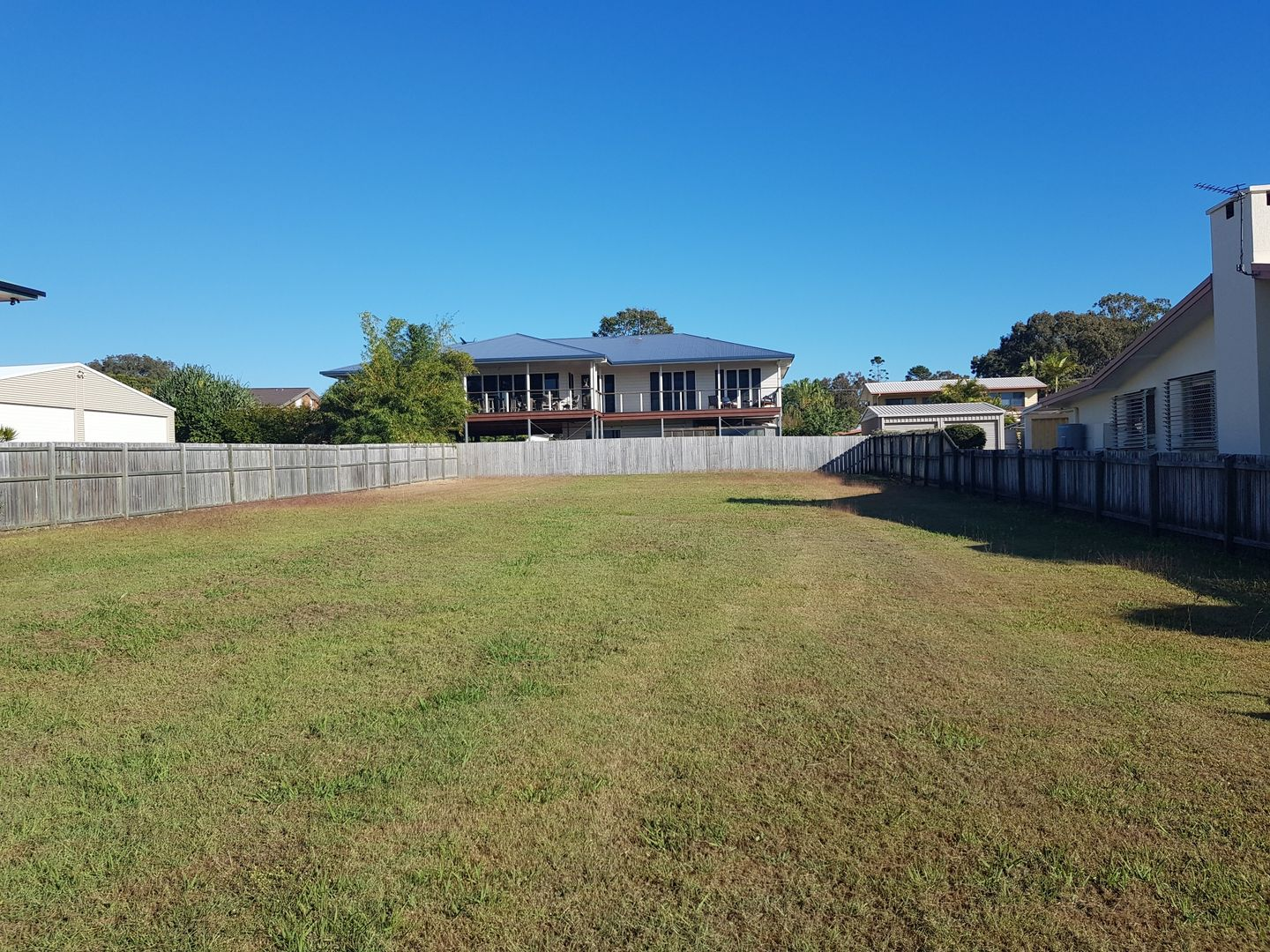 Lot 2 104 Esplanade, Point Vernon QLD 4655, Image 2