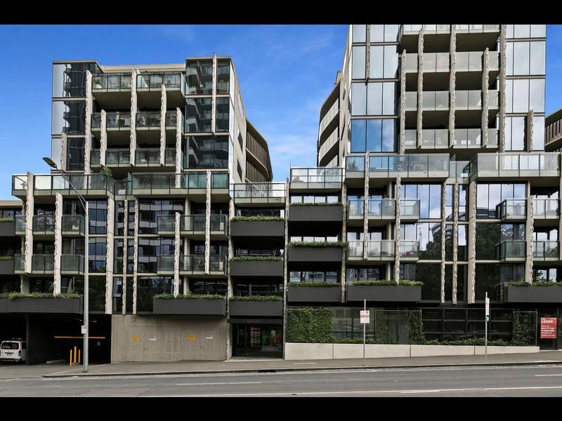 109/150 Dudley Street, West Melbourne VIC 3003, Image 0