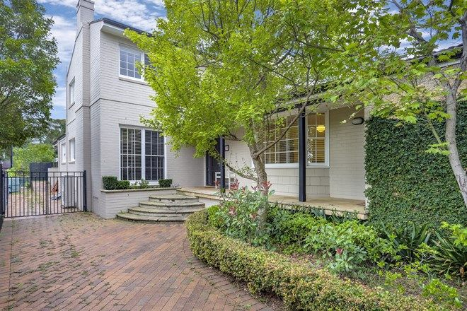 Picture of 28 Fiona Road, BEECROFT NSW 2119