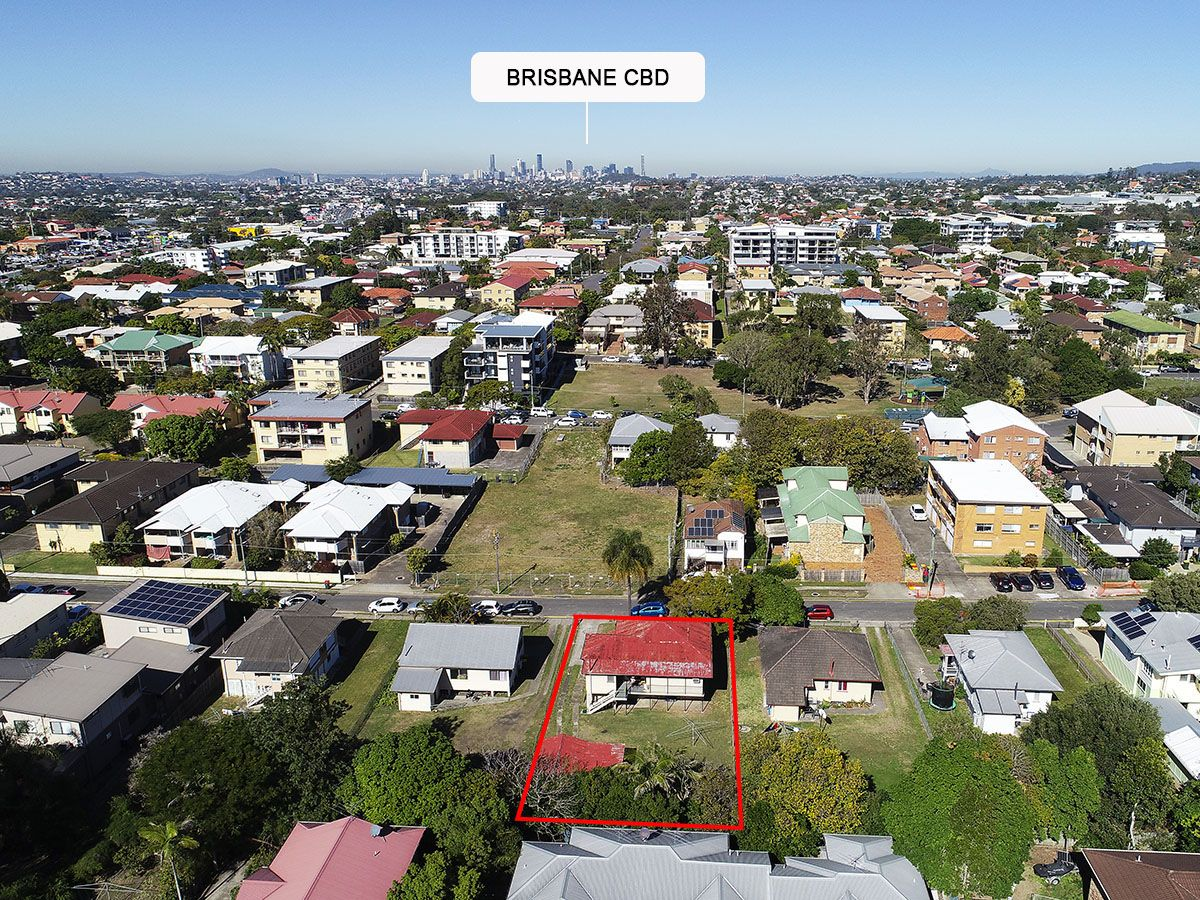 35 Sparkes Street, Chermside QLD 4032, Image 2