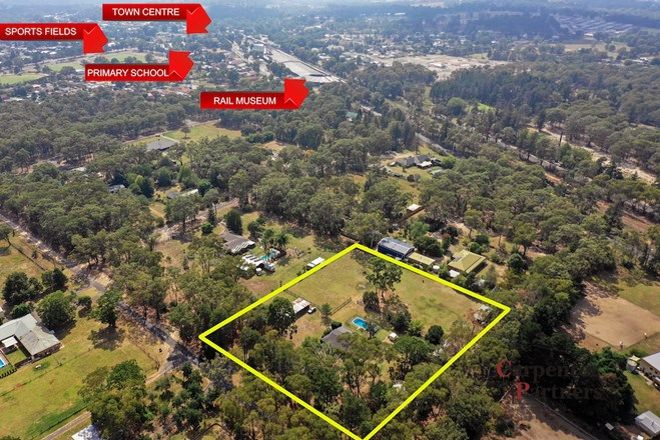 Picture of 65 Ryan Street, THIRLMERE NSW 2572