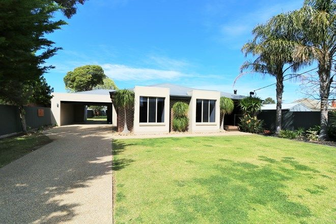 Picture of 32 Mitchell Street, KERANG VIC 3579