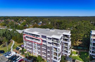 Picture of 18/2-8 Cook Street, Sutherland NSW 2232