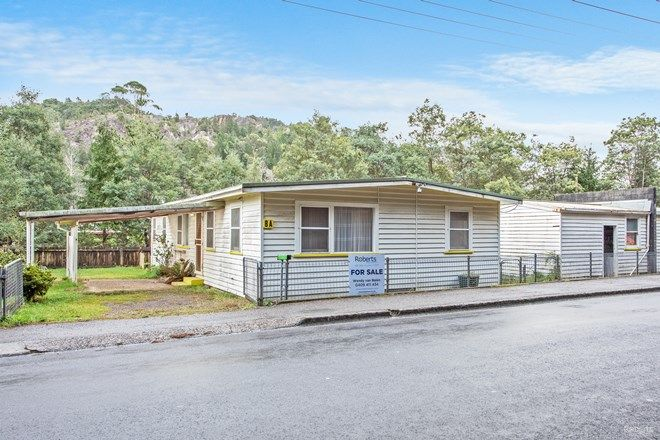 Picture of 8a Wilsdon Street, QUEENSTOWN TAS 7467