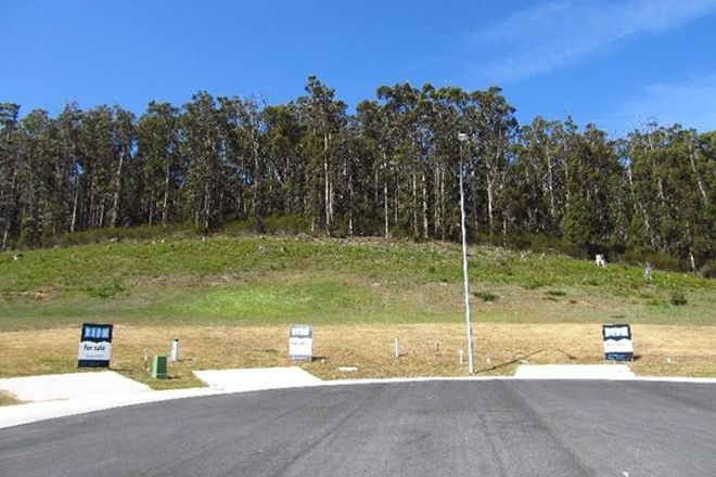 Picture of 44/45 and 46 Explorer Drive, TURNERS BEACH TAS 7315