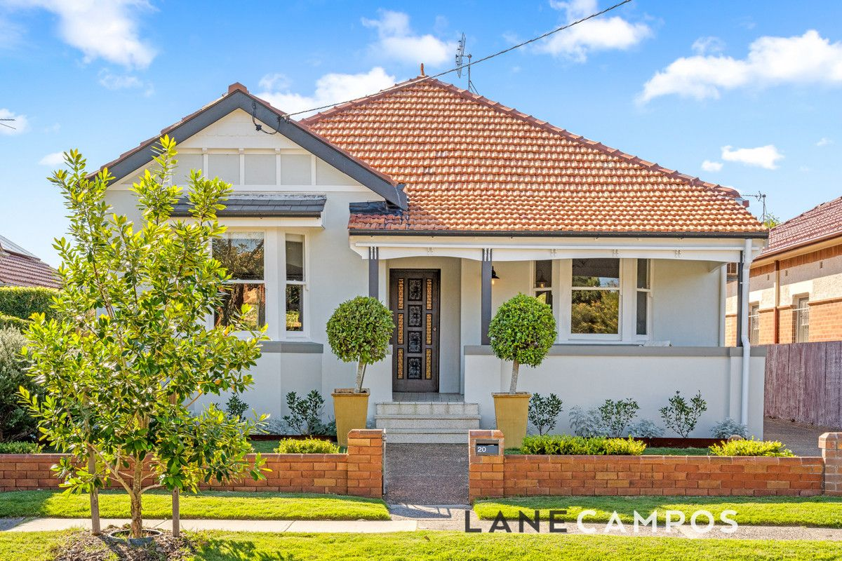 20 Everton Street, Hamilton East NSW 2303, Image 0