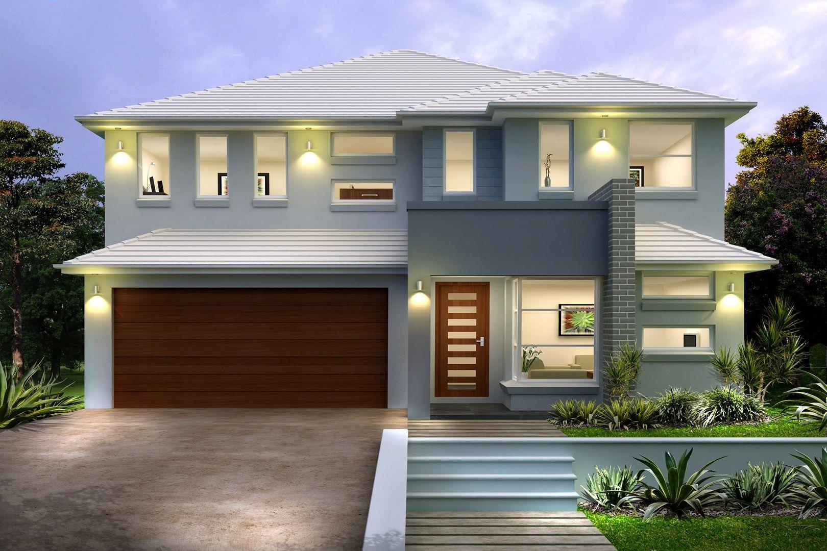 Lot 15 No 30 Seventeenth Avenue, Austral NSW 2179, Image 0