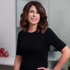 Tina Fotopoulos, Sales representative