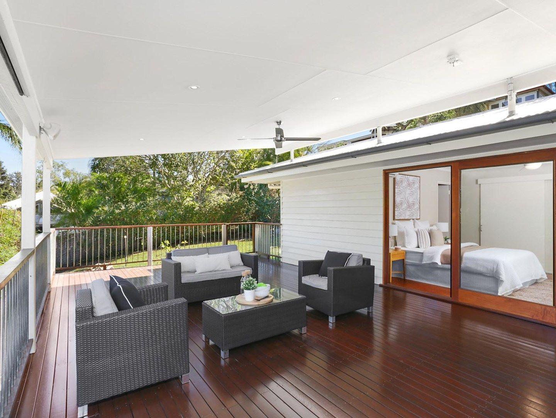 22 Brown Street, Bardon QLD 4065, Image 0