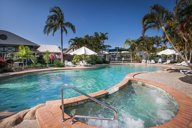 Picture of 1/73 Hilton Terrace, NOOSAVILLE QLD 4566