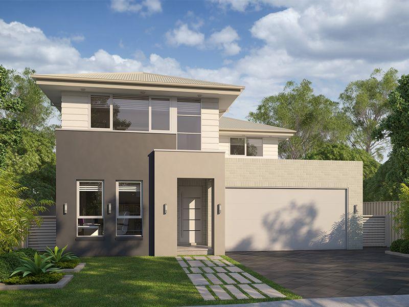 Lot 301 - Crean Street, Kellyville NSW 2155, Image 0